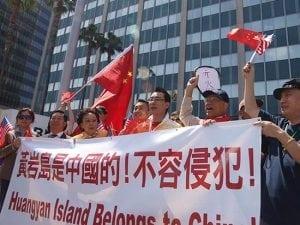 菲律宾控告中国案5