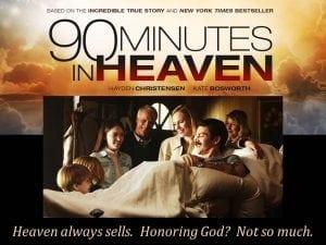 90 minutes in heaven - adv