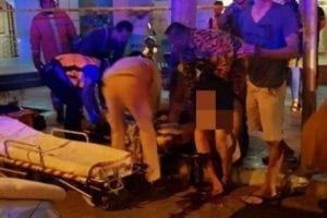 Puchong夜店爆炸案2