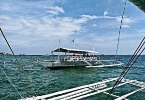 马来西亚沙巴非法载客出海船难事故 (2)